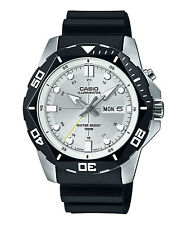 Casio MTD1080-7AV, Men's Super Illuminator Watch, Day/Date, 100 Meter WR