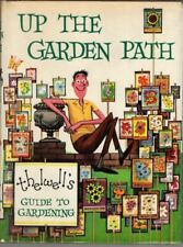 Up the Garden Path : Norman Thelwell