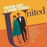 Marvin Gaye and Tammi Terrell - United [VINYL]