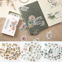 Planner Diary Stickers Scrapbooking Memoirs Journal Album Stationery Decals DIY
