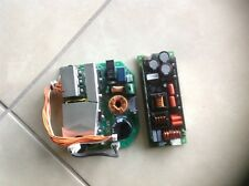 Nec np2000 ballast and power supply