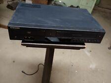 Samsung Dvd Vcr Player Dvd-v9800 HDMI
