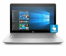 "HP Envy 17 17.3"" 1080 Touchscreen i7-6500U 16GB 512GB SSD 940MX 3D Cam W10P"