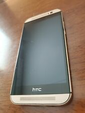 HTC ONE M8 HTC6525L Not Working