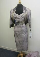 ISPIRATO MOTHER OF BRIDE/GROOM/WEDDING GUEST OUTFIT - SIZE 16 -  BNWT