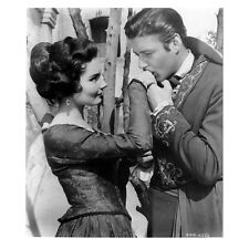 Guy Williams as Zorro or Don Diego de la Vega Kissing Hand 8 x 10 inch photo