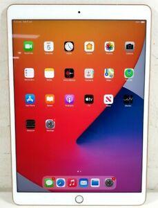 Apple iPad Air 3rd Gen 64GB Wi-Fi + 4G Unlocked 10.5in - Gold - MV0F2X/A A2123