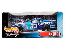 NASCAR #33 Joe Nemechek Die Cast Car 1:24 Mattel Hot Wheels 2000 New