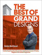 The Best of Grand Designs by Kevin McCloud (Hardback, 2012)
