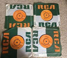 Jose Feliciano - 4 X Seven Inch Vinyl Singles 1969