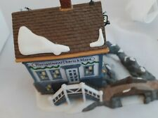 Department 56-New England Village Series-Navigational Charts and Maps-1996-56575