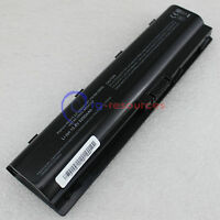 Laptop 5200mah Battery For HP TouchSmart tm2 Series WD547AA 582215-241 6Cell