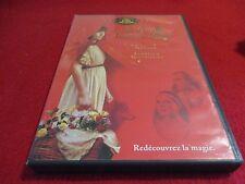 """DVD """"LE PETIT CHAPERON ROUGE - LE FILM"""" Craig T. NELSON, Isabella ROSSELLINI"""