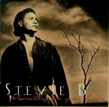 Stevie B - Waiting For Your Love (1996) NM/NM