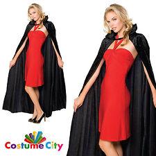 Vampire Costume Capes