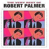 Robert Palmer - Very Best of (1995)