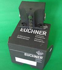 Euchner Precision Multipe Limit Switch SN04 D12-502