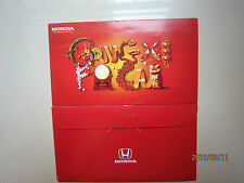 Honda Lion Dance & Firecrackers Chinese New Year Ang Pow/Red Money Packet 2pc