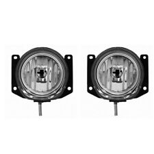 2 x Lampe für Nebelscheinwerfer Alfa Romeo Brera Spider 159 Links Rechts