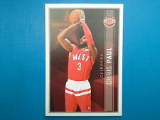 2016-17 Panini NBA Sticker Collection n.386 Chris Paul Clippers All-Stars
