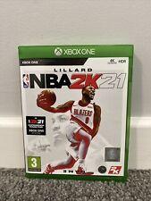 NBA 2K21 (Xbox, 2020)
