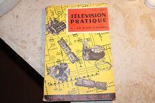 télévision pratique II mise au point et dépannage Martin Occasion Livre