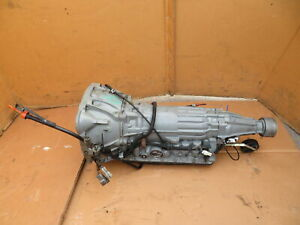 91 Toyota Supra Turbo MK3 #1138 Transmission, Automatic A340E
