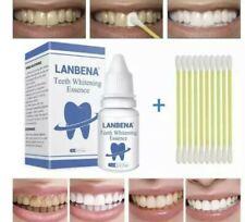 LANBENA Teeth Whitening Essence Zahnaufhellung weiße Zähne