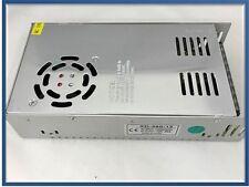 Newstyle 12V 30A 360W DC regolato Universale Switching Power Supply per TV a circuito chiuso,