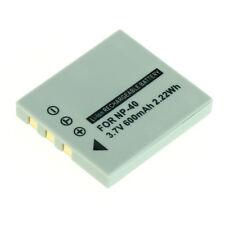 Bateria para Pentax Optio s5i