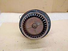 Jaguar XJ6 Heater Box Fan Fonoco OEM