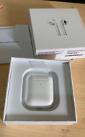 Apple AirPods 2nd Generation with Wireless Charging Case - Free Shipping