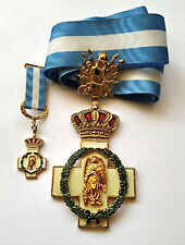THE CHRISTIAN SOVEREIGN ORDER OF THE KNIGHTS OF ST. MICHAEL 1 DEGREE SET 2 ITEMS