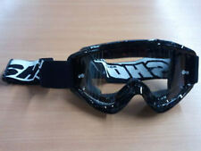 Gafas Cross MX enduro quad atv Shot Gafas Negras