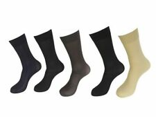 Polo Ralph Lauren 4-Pairs Women's Microfiber Trouser Socks Brown/Tan/Black
