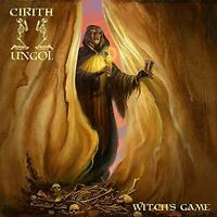 Cirith Ungol - Witchs Game [VINYL]