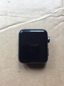 Apple Watch Series 2 42mm Space Grey Working