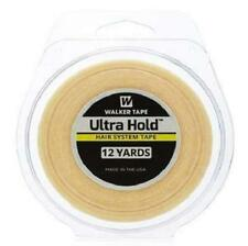 """Ultra Hold 1/2"""" X 12 Yards Double-Sided Authentic Walker Tape"""