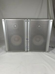 Vintage JVC  S-E3e speaker- 35w RMS, 70W music; Impedance-8 - Working Condition