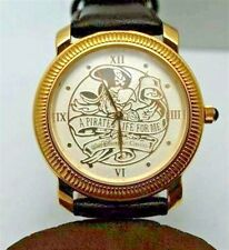 Disney Pirates Watch Life for Me Limited Edition Coin Bezel Style Watch New NIB