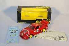 SOLIDO 1032 PORSCHE 935 T RALLY MINT BOXED