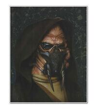 Star Wars Plo Koon Revenge of the Sith 16x20 Poster Giclee Wall Print