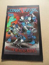Stark : Future 3. Jim Somerville . Aircel - 1986  -   FN / VF