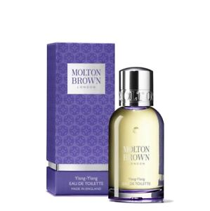 Molton Brown Relaxing Ylang Ylang 50ml Edt - Brand New