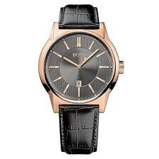 Relojes de pulsera Classic de oro rosa