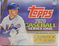 2020 Topps Series 1 Rookie Cards - Pick Your Card - 2-Card Lots!! Discounts!