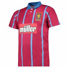 Aston Villa 1994 Shirt