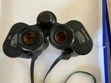 Binocular Carl Zeiss Jenna Jenoptem 10x50W verrekijker DDR Fernglas