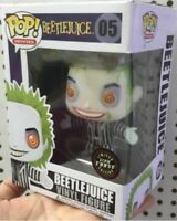 Funko pop beetlejuice chase movies tv figure figura coleccion