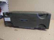 BW Alukiste ZARGES II (Typ1) aus Lagerbestand der BW wasserdicht Reisekiste top
